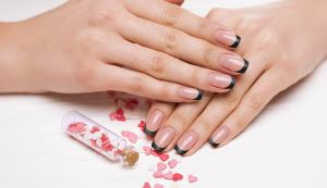 Are dipped nails better than acrylic?